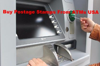 Buy Stamps From ATM Illinois