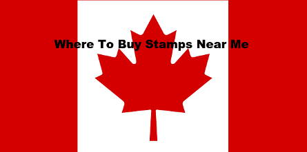 Buy Stamps Near Me Terrebonne